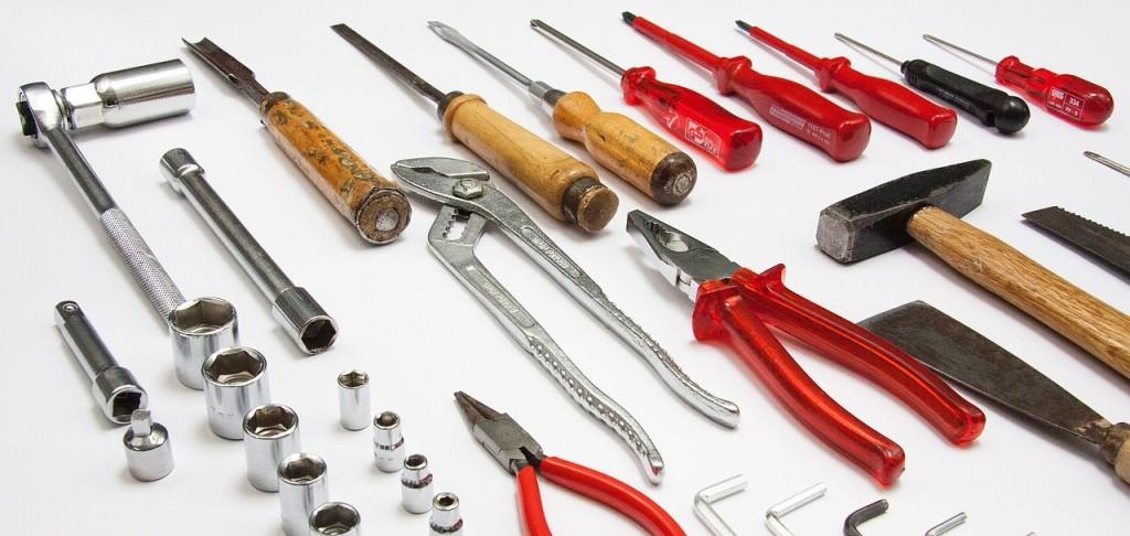 Werkzeugkoffer inhalt